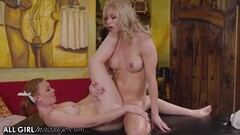 NubileFilms - Step Sister Hot Seduction Thumb