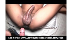 Backroom casting couch alicia gets a facial Thumb