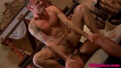Japanese chicks teasing a cock Thumb