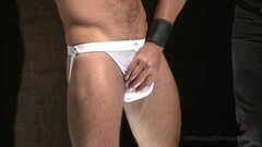 One massive black dick and two skinny bitches get wheel of fortune Thumb