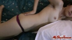 Angry Nun Punishes Cock Thumb