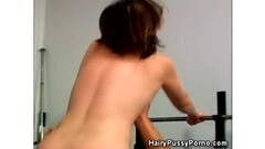 Amateur cheerleader screwed Thumb