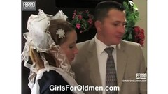 Hard Fuck The Green Witch Fantasy Parody Thumb