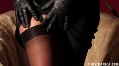 LustyGrandmas Vintage GILF Wants A Pole In Her Bush Thumb