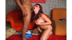 Telugu aunty so hard sex with ex bf Thumb