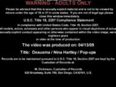 Deauxma Gets Her Ass Fucked By A Young Stud mature mature porn granny old cumshots cumshot Thumb