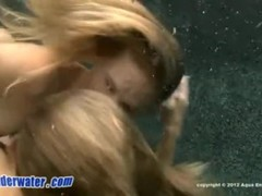 sex underwater levi and two hot girl threesome Thumb