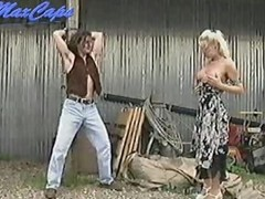 Sylvia Saint farm sex Thumb
