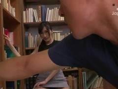 Japanese big tits milf Julia full movie [library] Thumb