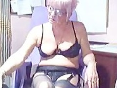 Great Stolen Video Of My Old Mom Having Fun. She Self Taped mature mature porn granny old cumshots c Thumb