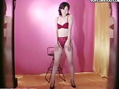 Sexy Japanese models changing clothes Thumb