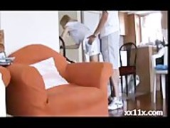Amateur Greek Couple Anal Sex Session Thumb