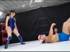 BPA06 Mixed Wrestling (Japanese Sex) Thumb