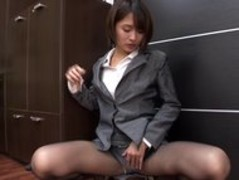 AzHotPorn.com - Thick Guests Only Office Secretary 1 Thumb