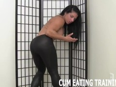 Cum Eating Fetish And CEI Femdom Videos Thumb