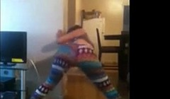 Latina Twerk Game (doubleplay) Thumb