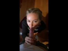 Husband films his sexy wife cheating with lucky stranger on vacation Thumb